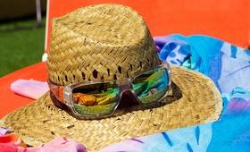 Okulary przeciwsłoneczne bez filtrów szkodzą! Oto dlaczego [VIDEO]