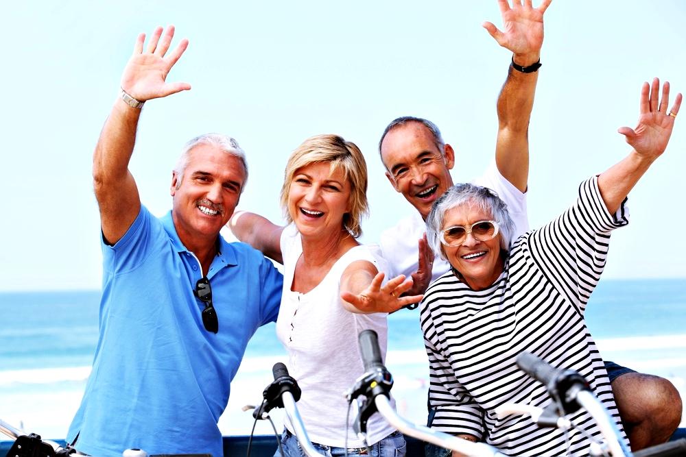 Za 13 lat każdy z nas będzie żył średnio ponad 90 lat
