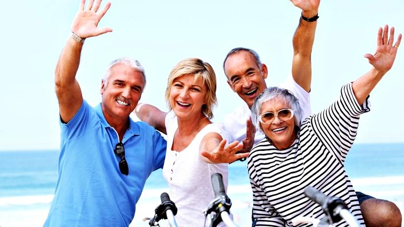 Czeka nas epoka seniorów? W 2030 roku będziemy żyć średnio 91 lat