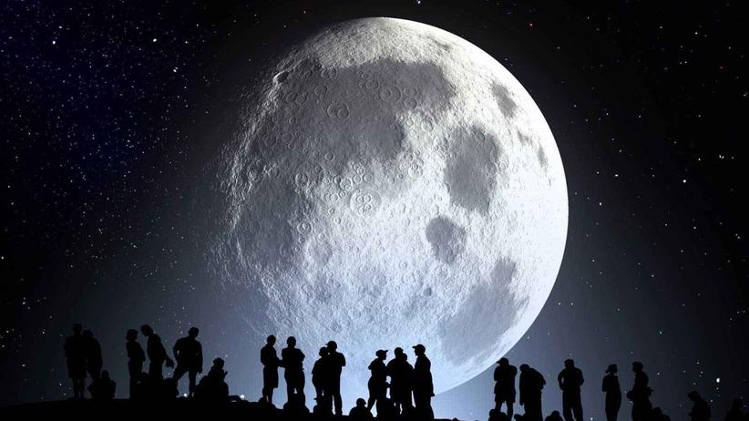 Dziś zaćmienie księżyca - koniecznie spójrz w niebo!