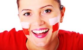 Polska jest kobietą! Na 100 Polaków przypada aż 107 Polek