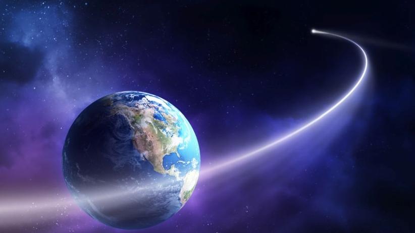 Rosjanie odebrali niezidentyfikowany sygnał z kosmosu