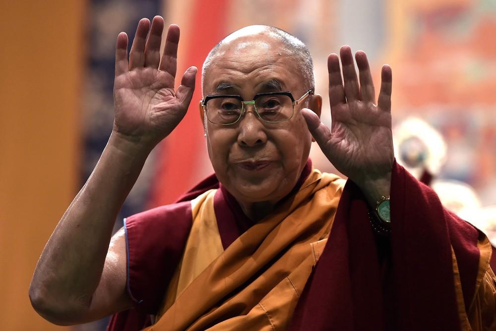 Zdrowie według Dalajlamy