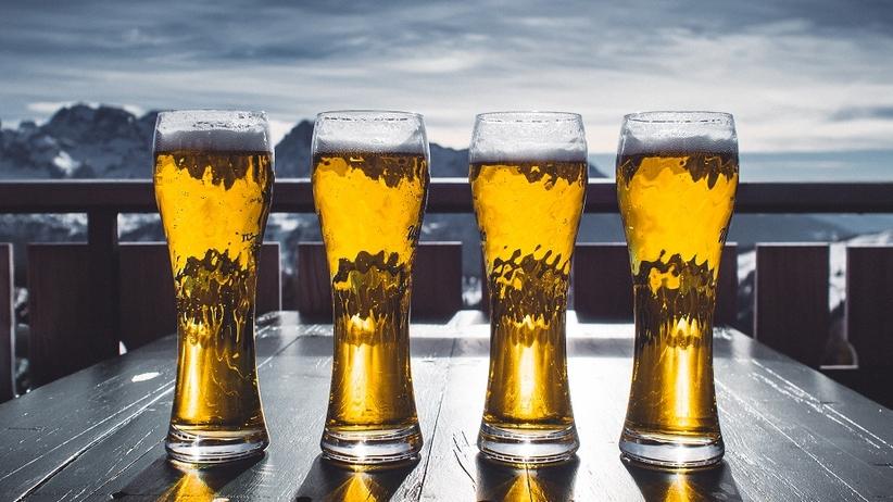 Piwo zdrowe dla kobiet? Badania to potwierdzają!
