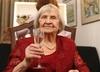 Patent na długowieczność według najstarszej wrocławianki