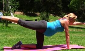 Czy podczas ciąży można ćwiczyć?