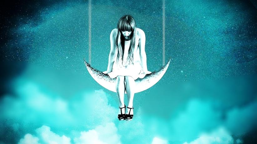 Czy księżyc może mieć wpływ na nasze ego?