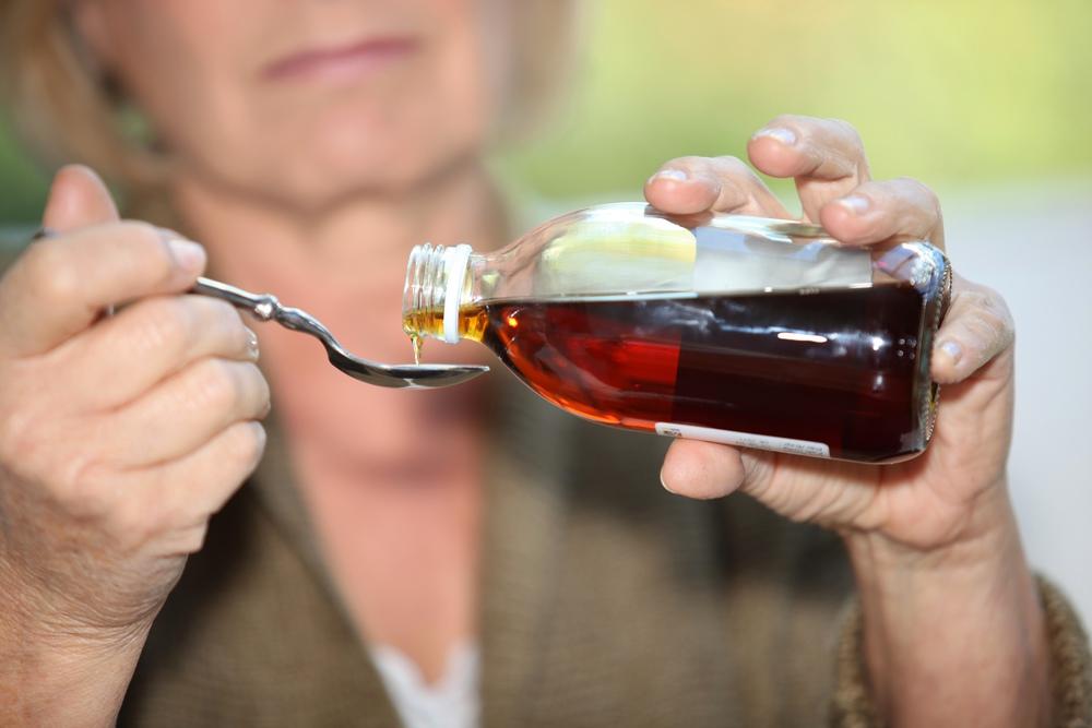Bierzesz leki uspokajające? Nalewka z waleriany wycofana z obrotu