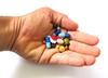 Paracetamol oprócz bólu redukuje zdolność odczuwania empatii?