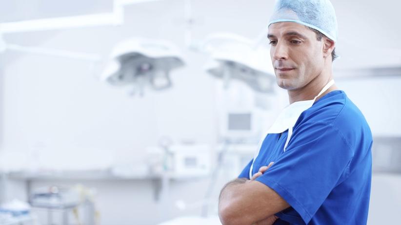 Masz problemy z prostatą? GIF wycofuje z aptek popularny lek