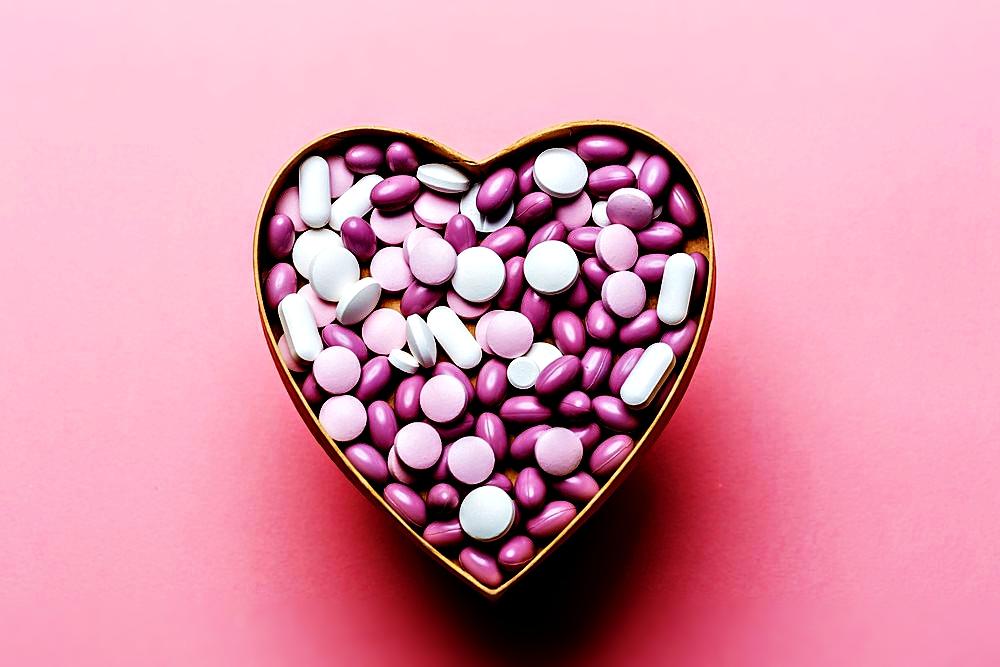 Leczysz się na serce? Brakuje Ci żelaza? Te leki wycofano z obrotu