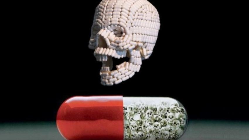 Dlaczego tabletki szkodzą bardziej niż wojny?