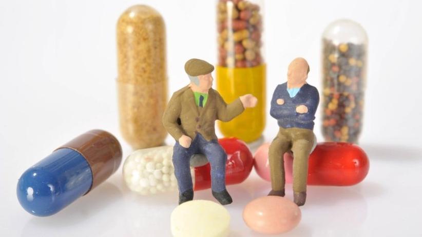Lista bezpłatnych leków dla seniorów