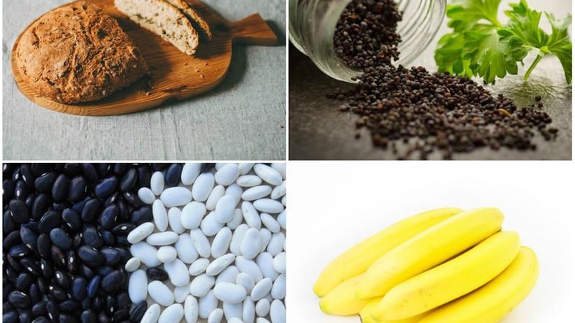 Magnez - pierwiastek życia. Co jeść, żeby nam go nie zabrakło?
