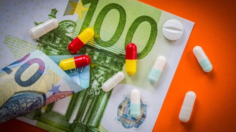 Raport CBOS: Ile Polacy wydają na zdrowie?