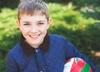 Rola żelaza u dzieci. Poprawia funkcje poznawcze i ponosi odporność