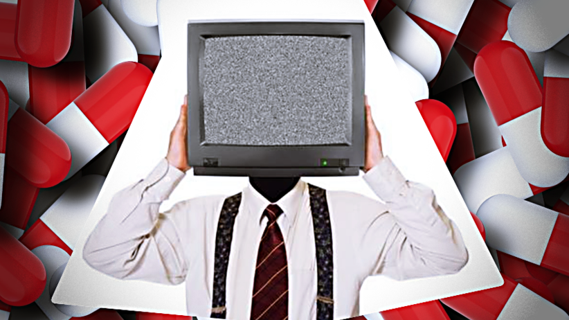 Czy z telewizji znikną reklamy leków?