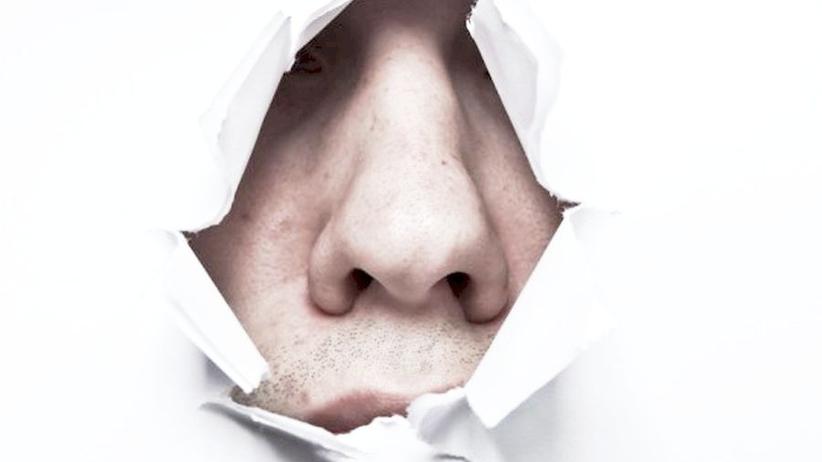 Z mikrobów w ludzkim nosie można stworzyć... antybiotyk!