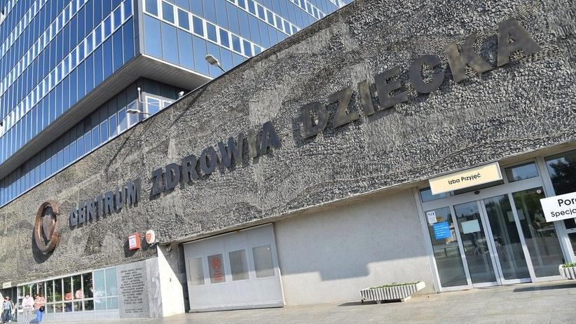 Centrum Zdrowia Dziecka hotelem dla służb NATO. Co z pacjentami?