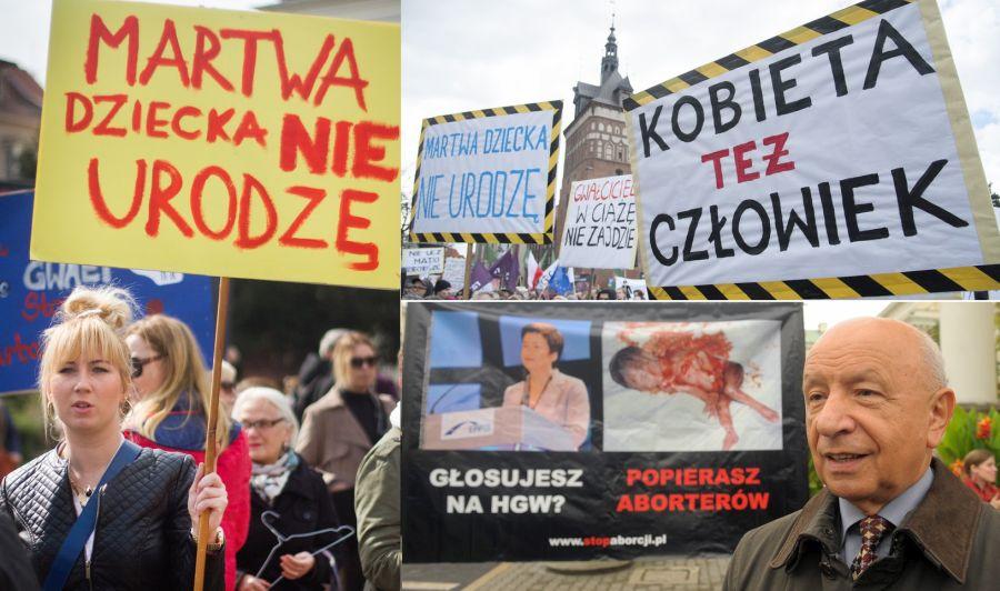 Chazan: Osoby o poglądach lewicowych częściej nie mogą zajść w ciążę