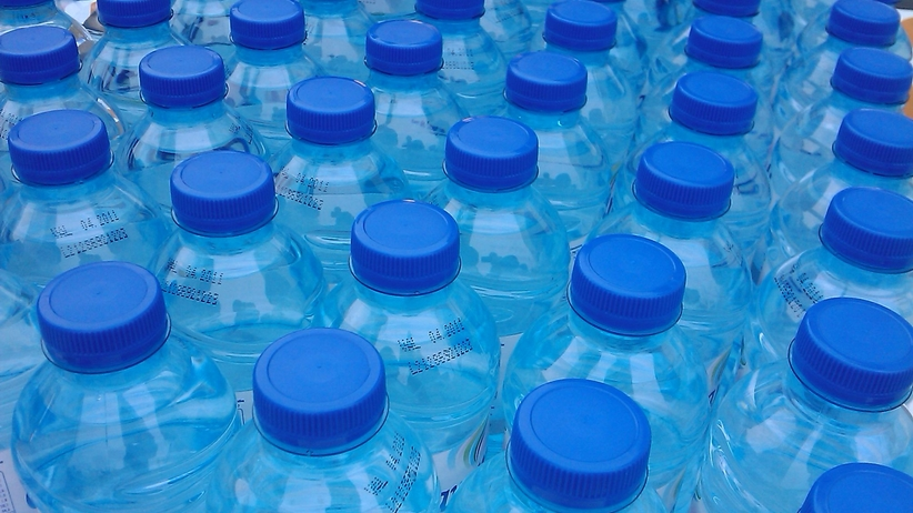Co oznaczają symbole na butelkach?