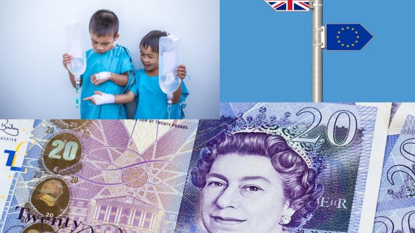 Zmiany w dostępie do opieki medycznej dla cudzoziemców w Wielkiej Brytanii