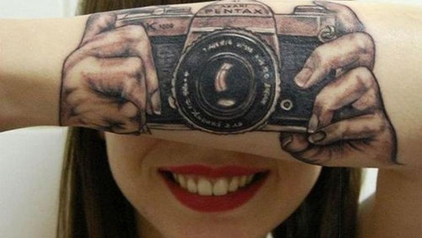 Tatuaże są rakotwórcze? Najgroźniejsze są te z czerwonym pigmentem!
