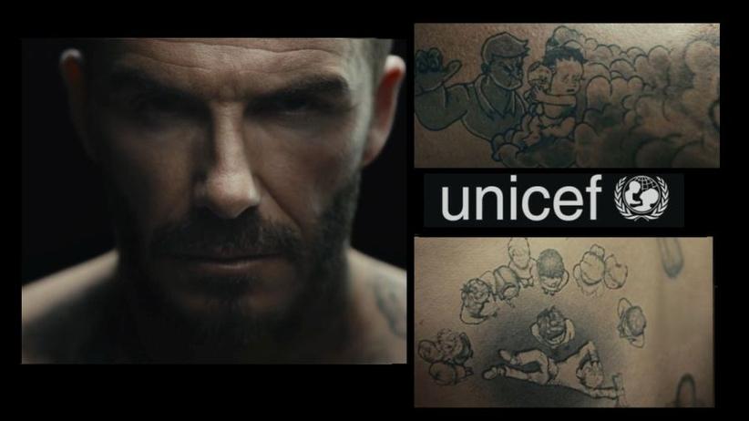ENDviolence Unicef 2016