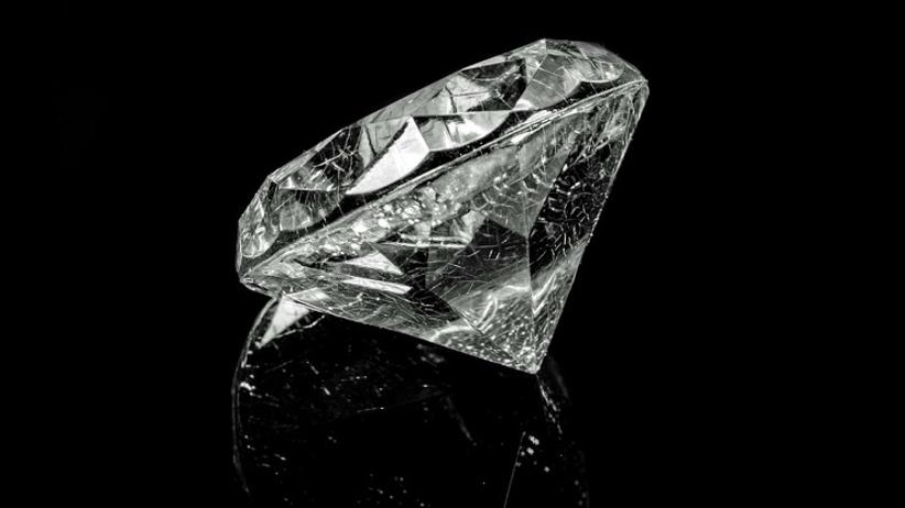 Diamenty pomagają wykrywać wczesne stadia raka