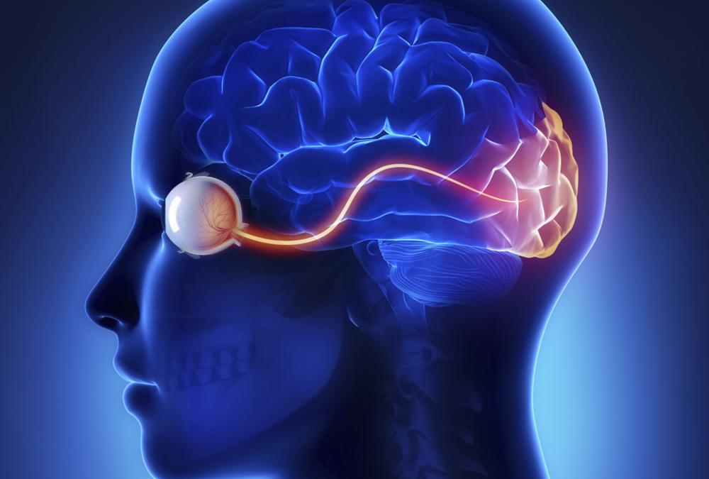 Koniec z okularami dzięki elektrostymulacji mózgu?