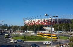 4. Warszawa