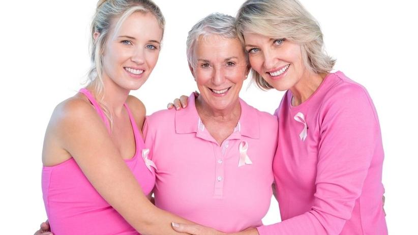 Gdzie można zrobić bezpłatną mammografię? Harmonogram na luty 2017