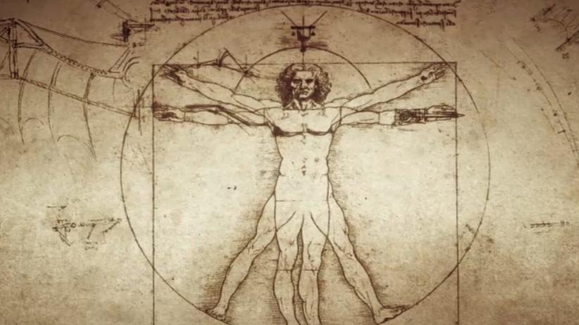W ludzkim ciele odkryto nowy organ. Wiedział o nim Leonardo da Vinci