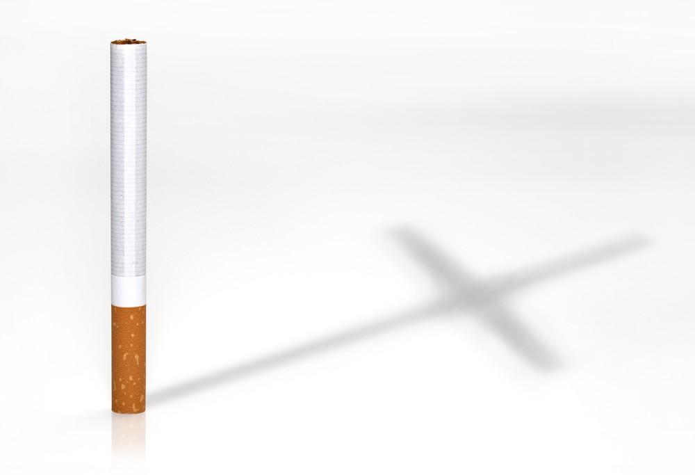 Palenie papierosów uszkadza DNA nawet przez 30 lat od rzucenia nałogu