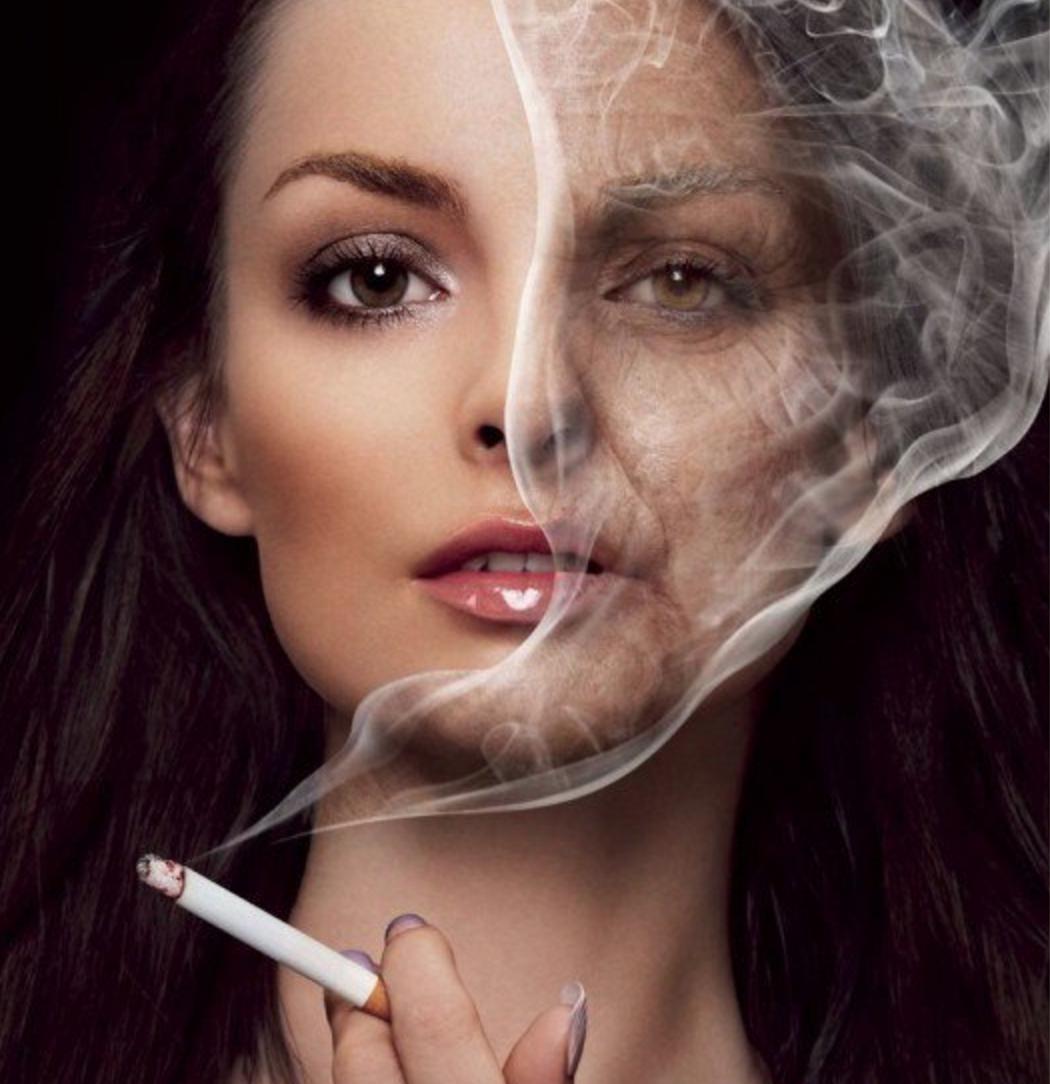 Dlaczego tyjemy po rzuceniu palenia?