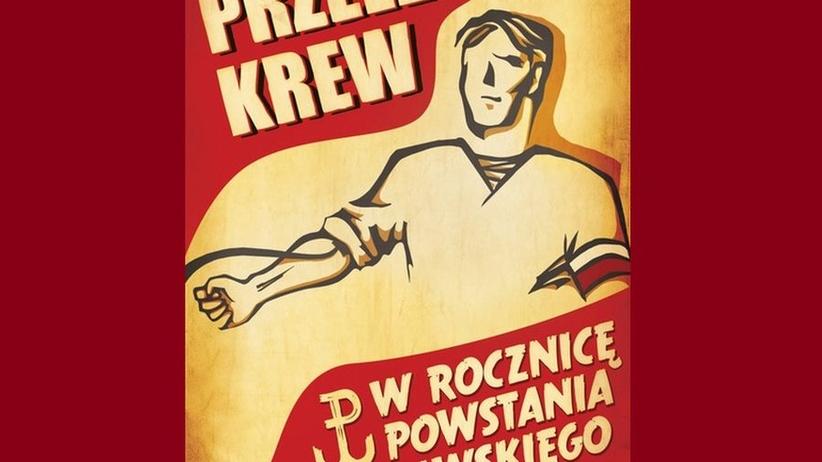 Przelej krew w rocznicę Powstania Warszawskiego! Trwa zbiórka krwi