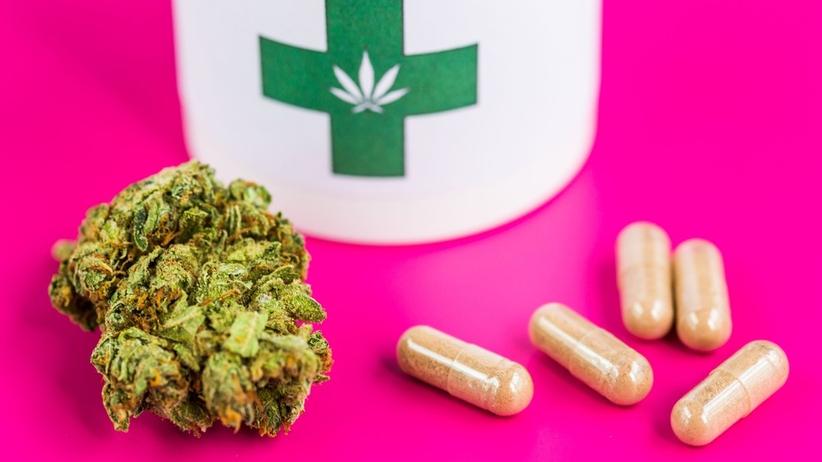 Sejmowa podkomisja ustali, czy pacjenci będą mogli korzystać z marihuany medycznej
