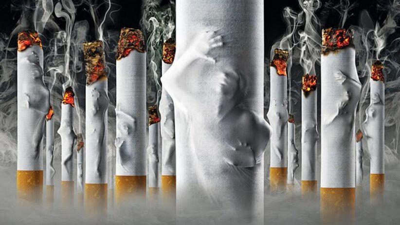 Czy jesteś uzależniony od palenia papierosów?