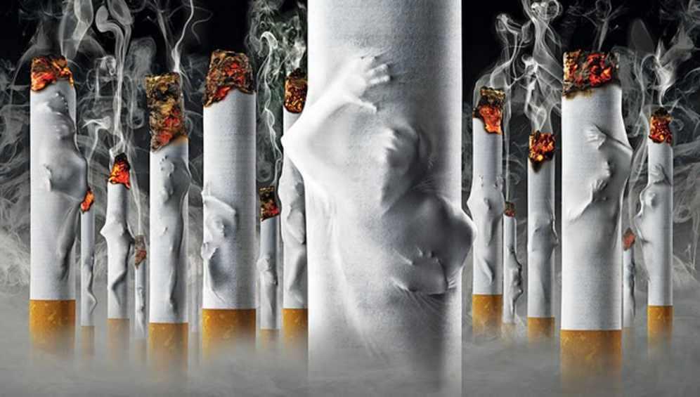 Znalezione obrazy dla zapytania dzień walki z paleniem