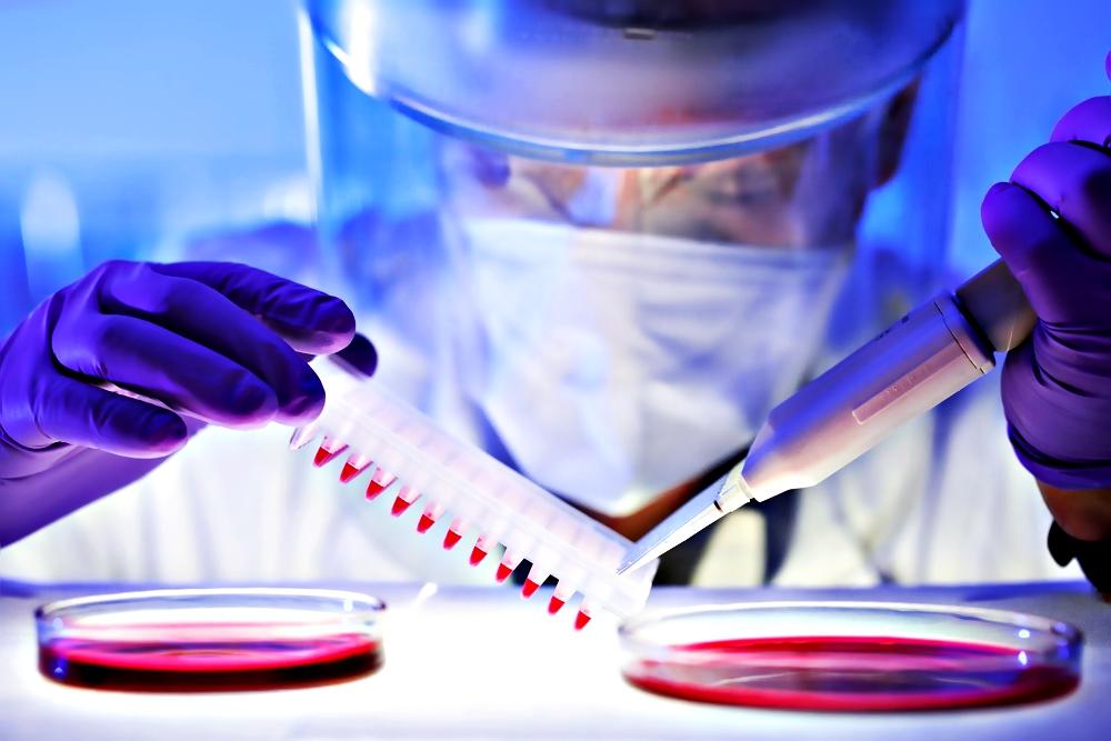 Test krwi na raka? Nowa uniwersalna metoda