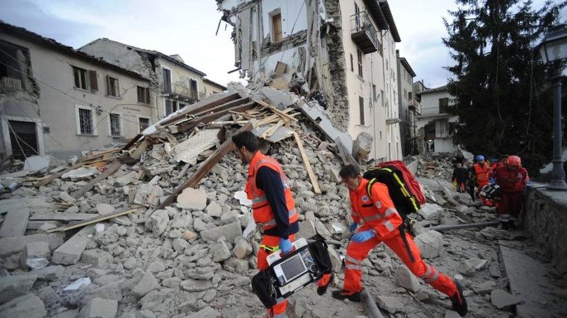 Trzęsienie ziemi? Sprawdź, co robić, by przetrwać!